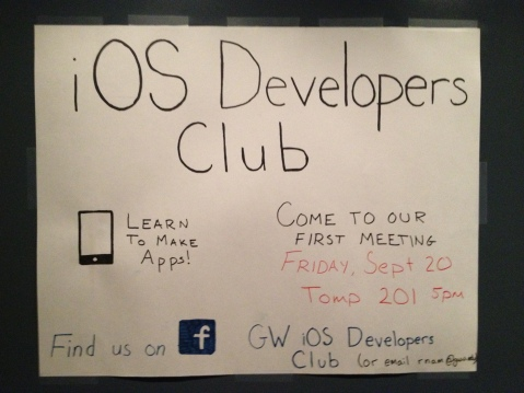 iOS Developers Club